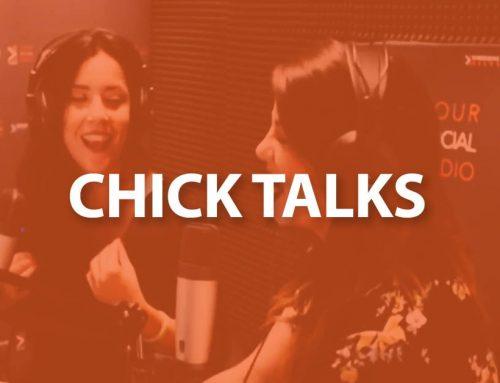 Chick Talks: luoghi comuni e falsi miti dell'infanzia