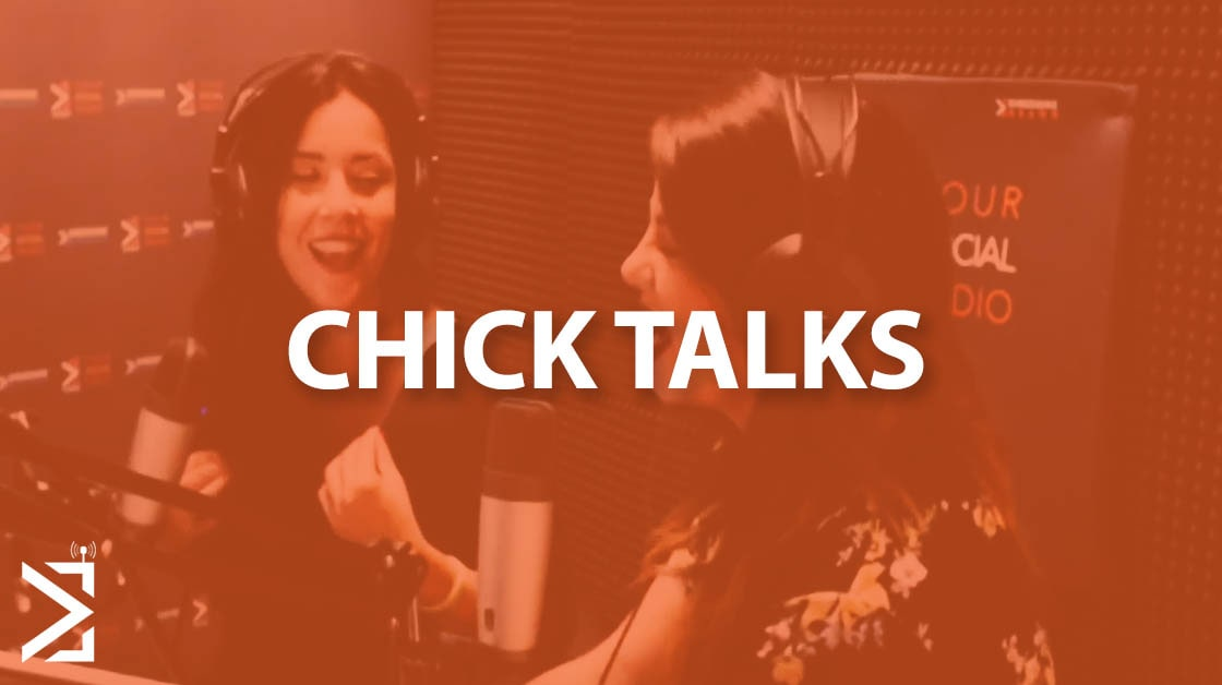 Chick Talks