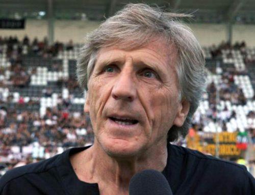 DB Sport XXL – Enrico Nicolini: «Catanzaro la mia seconda casa»