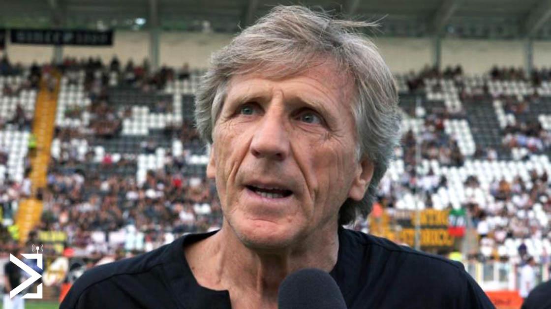 Enrico Nicolini