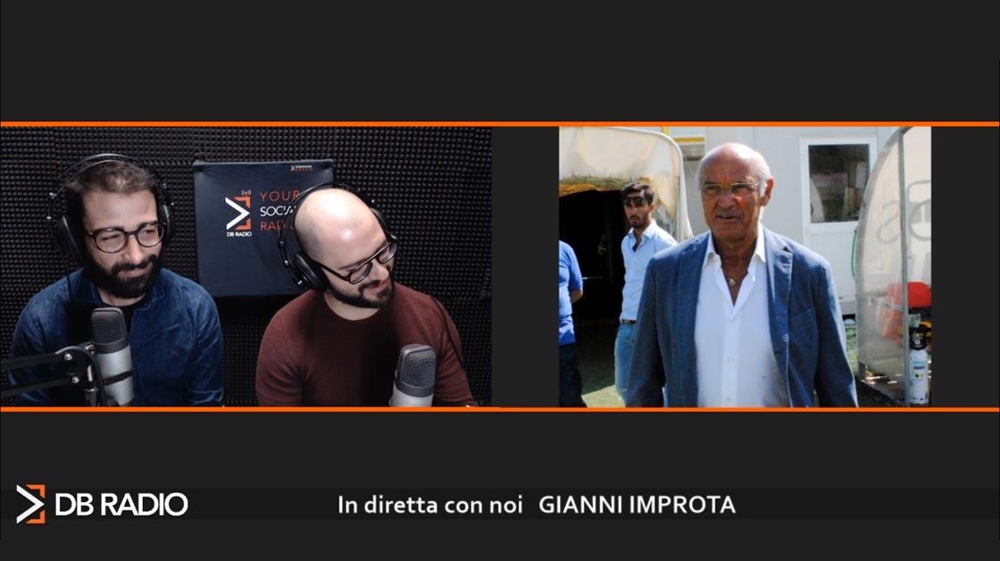 Gianni Improta