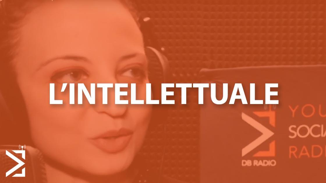 l'intellettuale