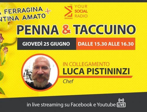 Penna e Taccuino: Fettuccine e coratella romane [VIDEO+RICETTA]