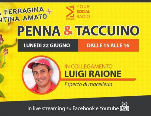 Penna e Taccuino: A lezione di Macelleria. Consigli e ricette [VIDEO + RICETTA]