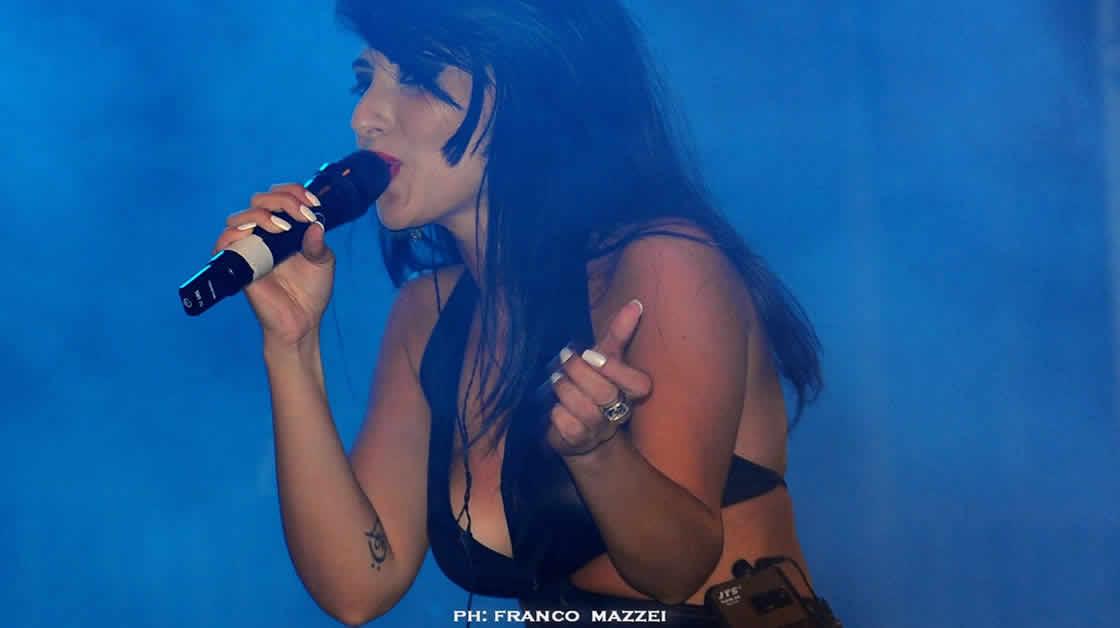 Caterina Oliverio