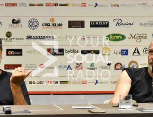 """""""TuttAPPosto"""" presentato al MGFF: le parole di Sassanelli e Costantino"""