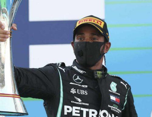 F1: GP Spagna, dominio Hamilton, tracollo Ferrari