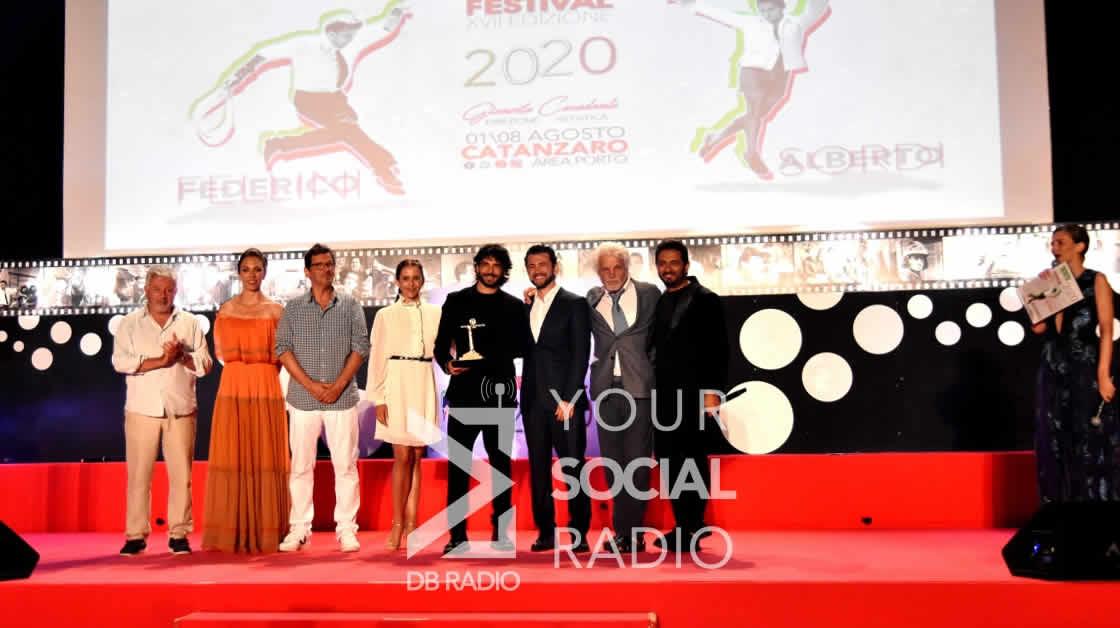 I vincitori del XVII MGFF