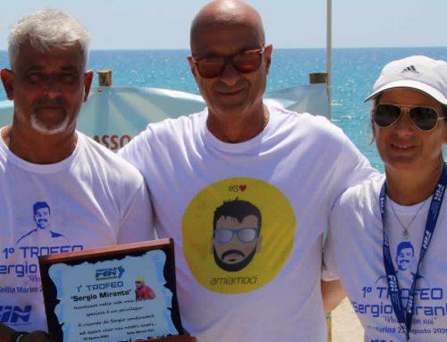 """A Sellia Marina il """"I Trofeo Sergio Mirante"""""""