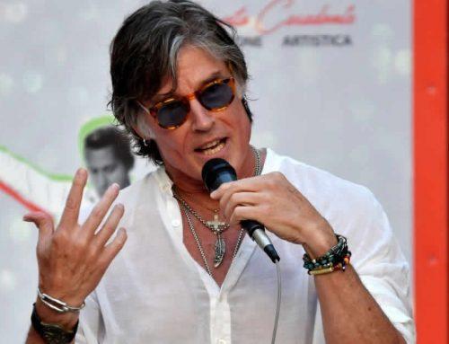 Ronn Moss e l'amore per l'Italia al Magna Graecia Film Festival