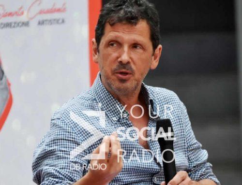Magna Graecia Film Festival: Peter Webber tra la gente di Catanzaro