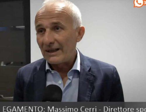 Catanzaro Calcio, il ds Cerri a NetClub: «Rinnovamento della rosa, restando competitivi»