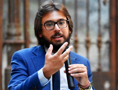 """'Ndrangheta, Massoneria e Servizi deviati: Claudio Cordova porta """"Gotha"""" a Lamezia Terme [VIDEO]"""