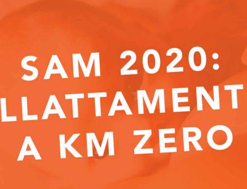 """S.A.M. 2020, allattamento a chilometro zero: su DB Radio la rete socio-assistenziale tra l'ospedale """"Pugliese – Ciaccio"""" ed il consultorio di Catanzaro"""