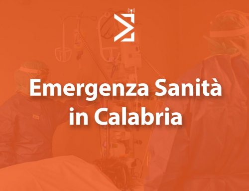 Speciale DB Social: emergenza sanità in Calabria