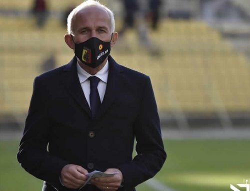 Massimo Cerri ospite a NetClub: «Critiche a mister Calabro esagerate»
