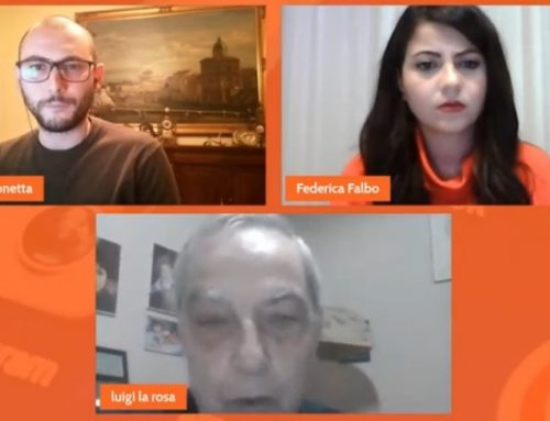 """Giornata della Memoria, il professor La Rosa al DB Social: """"Viviamo la frenesia del guadagno, senza valori"""""""
