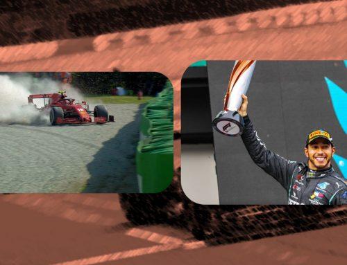 F1, il racconto della stagione 2020: dal disastro Ferrari al dominio di Hamilton