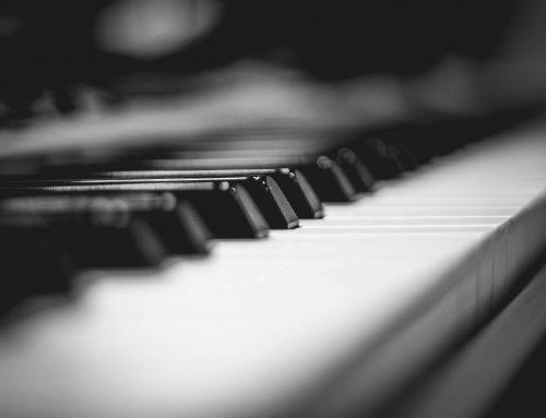 Adriano il musicista-rider, volato via nel silenzio della pandemia