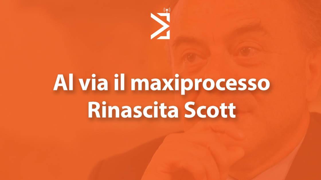 Processo Rinascita Scott