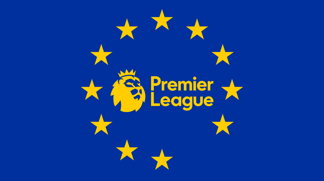 Premiere League Brexit