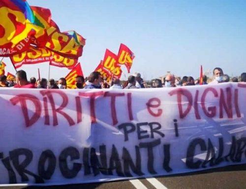 Tirocinanti-Calabria: il 9 aprile manifestazione a Roma