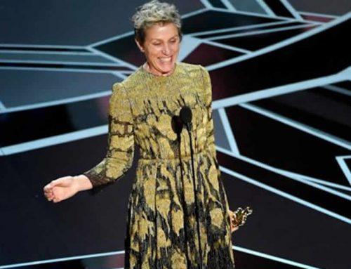 Oscar 2021: le donne di Nomadland dominano la serata