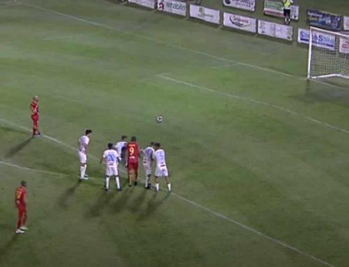 Catanzaro, è 'pareggite': 1-1 con il Catania