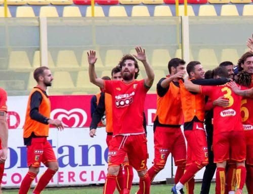 Il Catanzaro ritorna alla vittoria: 3 gol alla Fidelis Andria